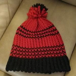 🇨🇦 Hand knit hat